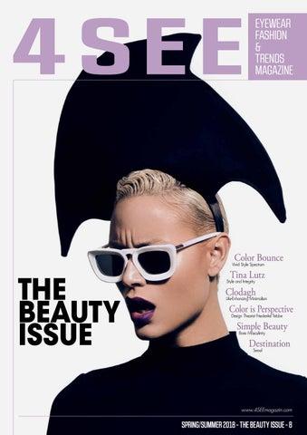 ea148fc1154 Eyewear Issue 16 by Monday Publishing GmbH - issuu