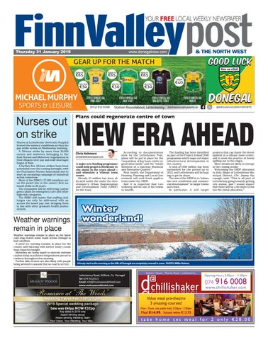 Thursday 31 January 2019 By River Media Newspapers Issuu