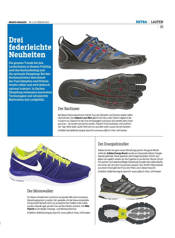 Migros Magazin 09 2013 d LU by Migros Genossenschafts Bund