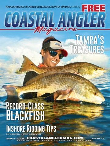 a6f691507cbc Coastal Angler Magazine