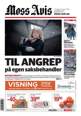 79109065a Moss Avis by Amedia Annonseproduksjon AS - issuu