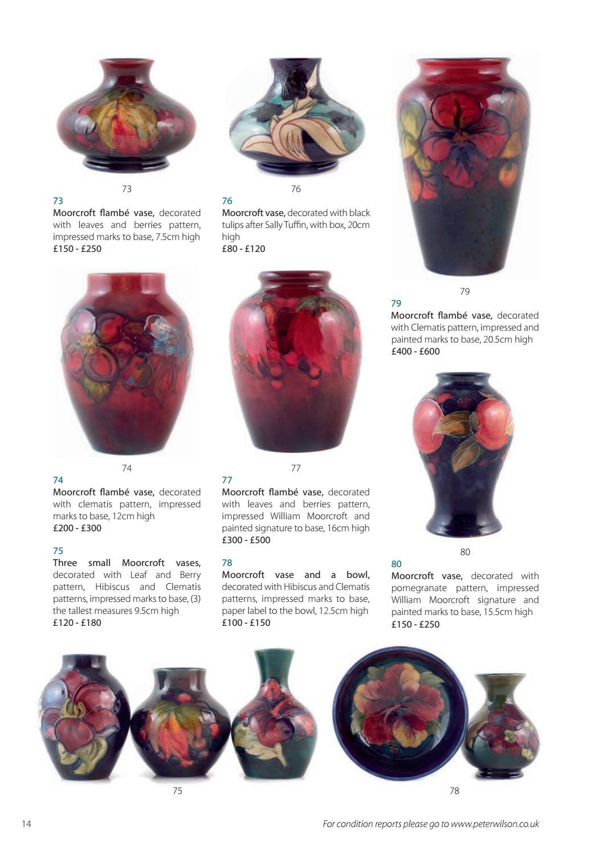 Peter Wilson Fine Art Auctioneers by Jamm Design Ltd - issuu