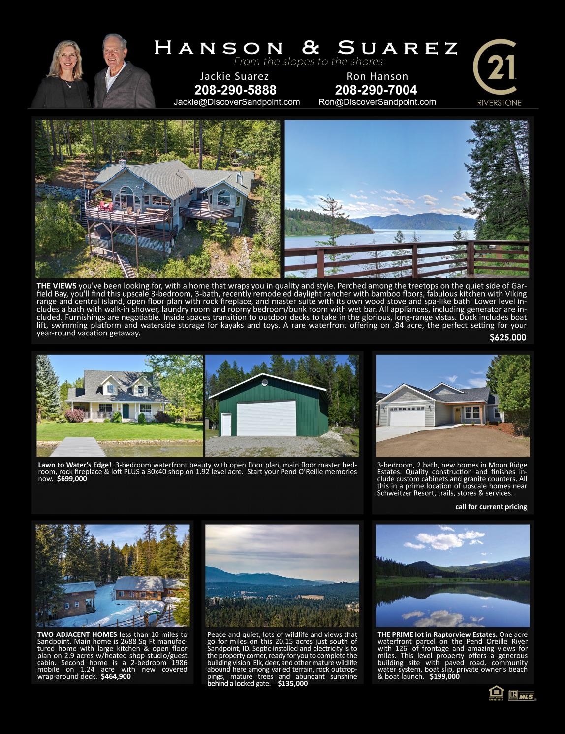 February 2019 Sandpoint Living Local by Living Local 360 - issuu on 40x50 metal building house plans, 36x48 house floor plans, 12x36 house floor plans, 14x30 house floor plans, 50x60 house floor plans, 16x28 house floor plans, 30x32 house floor plans, 35x40 house floor plans, 14x20 house floor plans, 36x36 house floor plans, 1 bedroom house plans, 20x24 house floor plans, 30 x 40 building plans, small house floor plans, 12x20 house floor plans, 32x48 house floor plans, 30 40 house floor plans, 30x20 house floor plans, 1 bedroom cabin floor plans, 30x30 house floor plans,