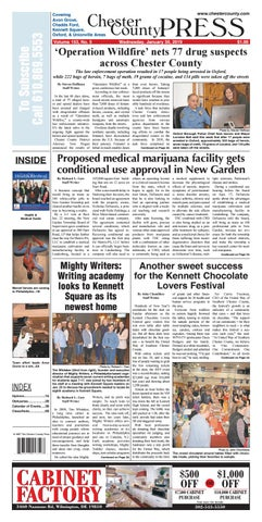 Chester County Press 01-30-2019 Edition by Ad Pro Inc  - issuu