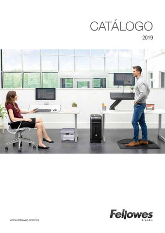 1df42dcf9 Fellowes by Ofimart - issuu