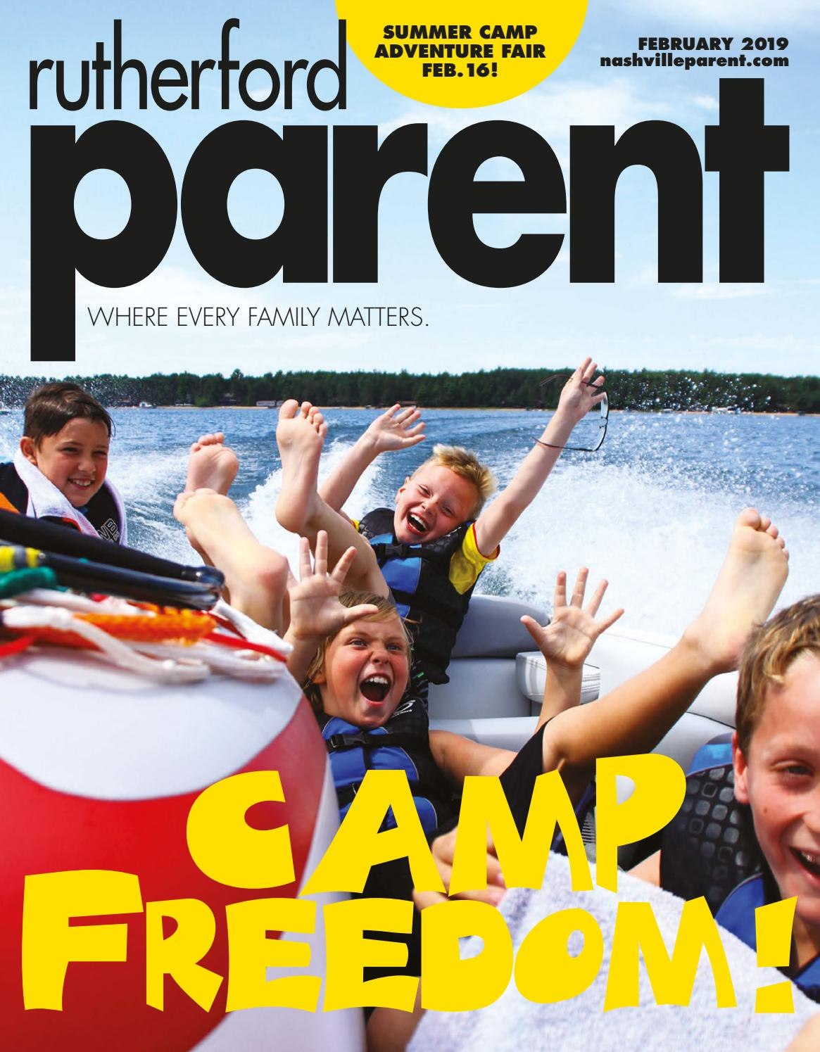 fc0ad9aa247004 Rutherford Parent magazine February 2019 by Day Communications DayCom Media  - issuu