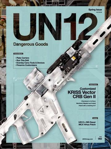 UN12 - 002 Magazine by UN12 Magazine - issuu
