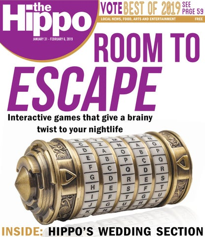 buy online d5c0c d84ae Hippo 1-31-19 by The Hippo - issuu