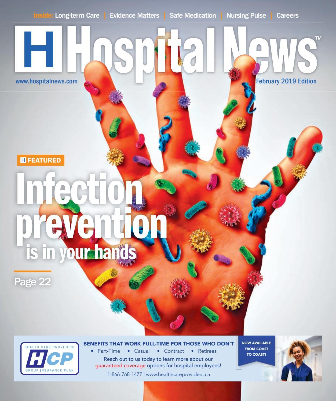 Hospital News February 2019 by Hospital News - issuu