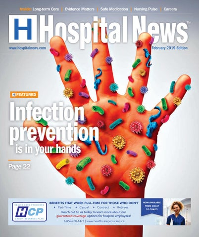 Hospital News February 2019 by Hospital News issuu