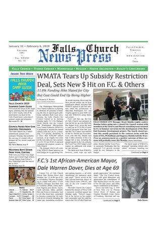 Falls Church News-Press 1-31-2019 by Falls Church News-Press - issuu