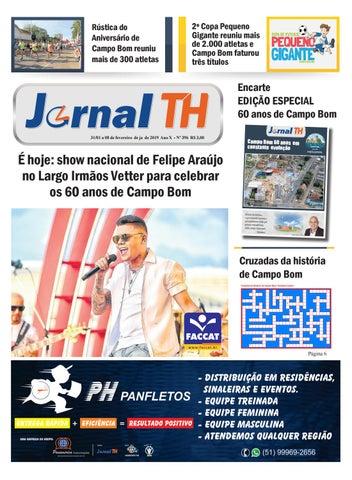 38aa556e58 JANEIRO 2018 4 by Jornal Toda Hora - issuu