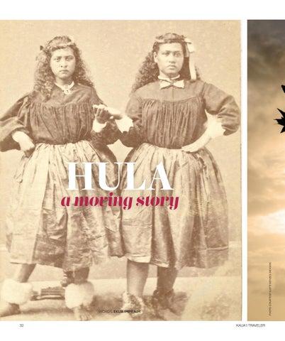 Page 34 of Hula: A Moving Story