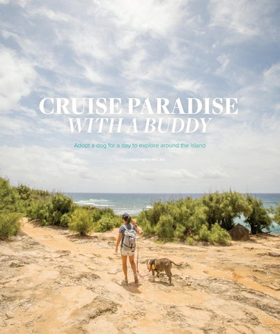 Page 66 of Cruise Paradise With a Buddy
