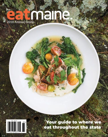 Eat Maine 2018 by Sarah Prak - issuu 8a6d09998c44
