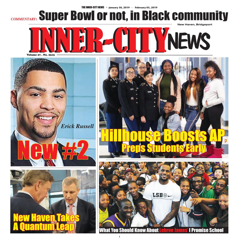 b90794a0589 INNER-CITY NEWS by INNER-CITY NEWS - issuu