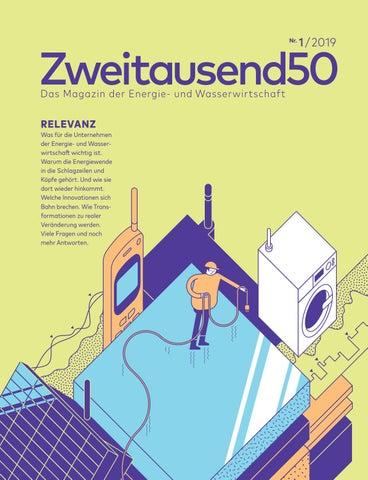 Zweitausend50 1/2019 by BDEW - issuu on