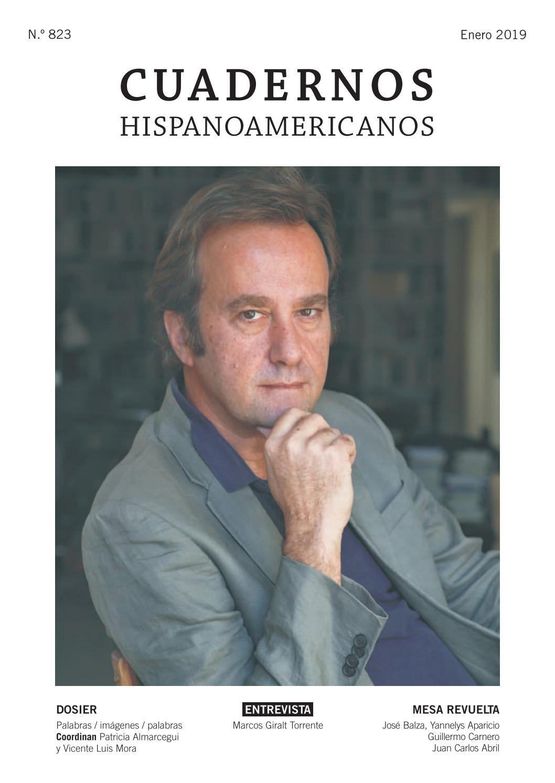 Cuadernos Hispanoamericanos (Número 823 520a4d3a6ec