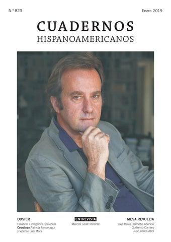 Cuadernos Hispanoamericanos Número 823 Enero 2019 By Aecid