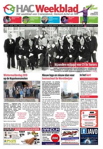 f828f4ca80b HAC Weekblad week 05 2019 NL by HAC Weekblad - issuu