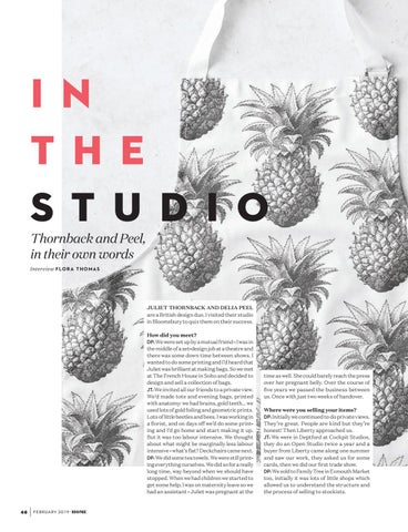 Page 46 of In the Studio