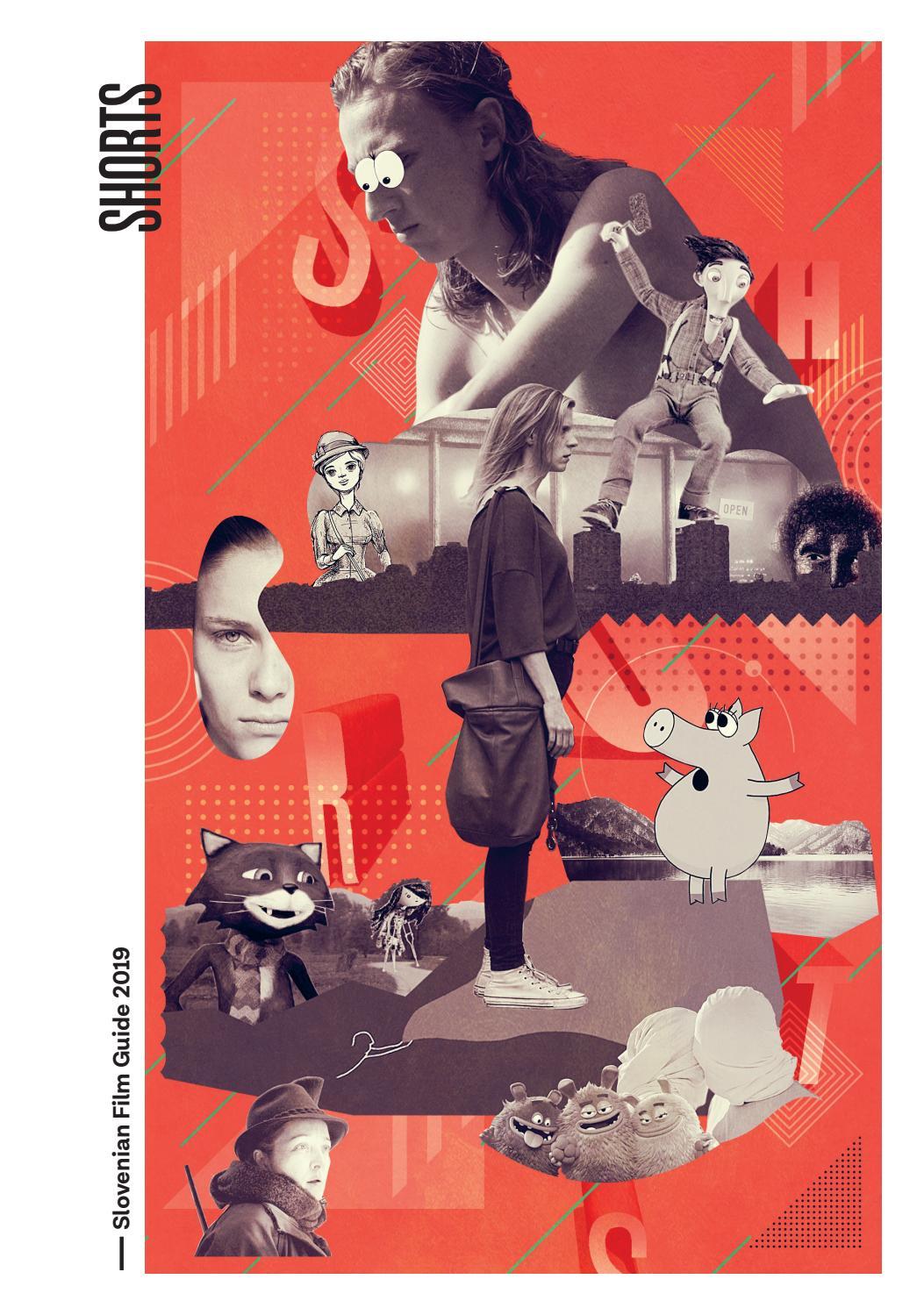 SFC katalog 2019_shorts by Slovenian Film Centre - issuu