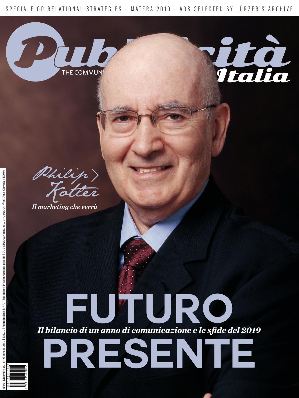 b5f909645ad5 Estratto Pubblicità Italia - Dicembre 2018 / Gennaio 2019 by tvnmediagroup5  - issuu