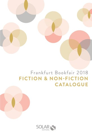 ba6c92fb0047c3 Solar Fall 2018 Non-Fiction catalogue by Foreign Rights Edi8 - issuu