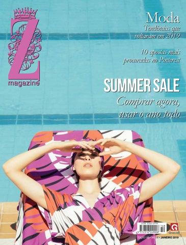 19bb10a4d Z Magazine - edição 136 - Janeiro 2018 by Z Magazine - issuu