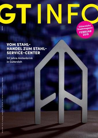 Güterslohs Stadtmagazin by Flöttmann Verlag issuu