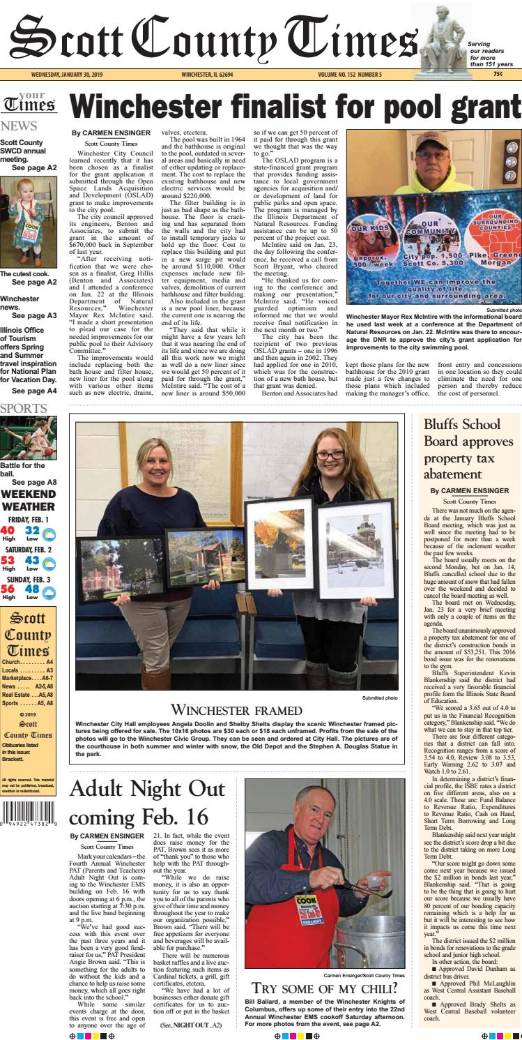 2.27.19 issue by Shopping News issuu