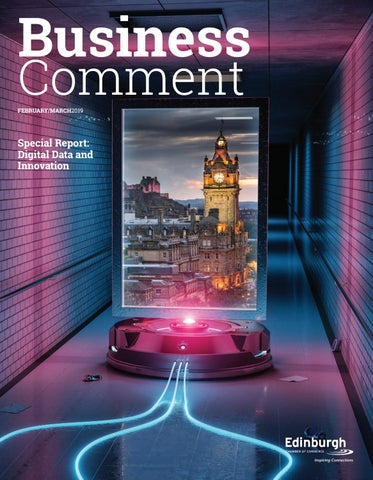 Business Comment 57 by Distinctive Publishing - issuu