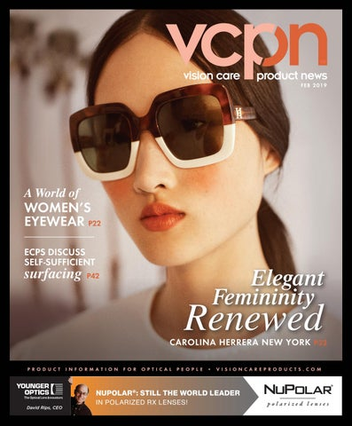 81c803e166 Eye Care Professional Magazine - October 2015 Issue by ECP Magazine ...