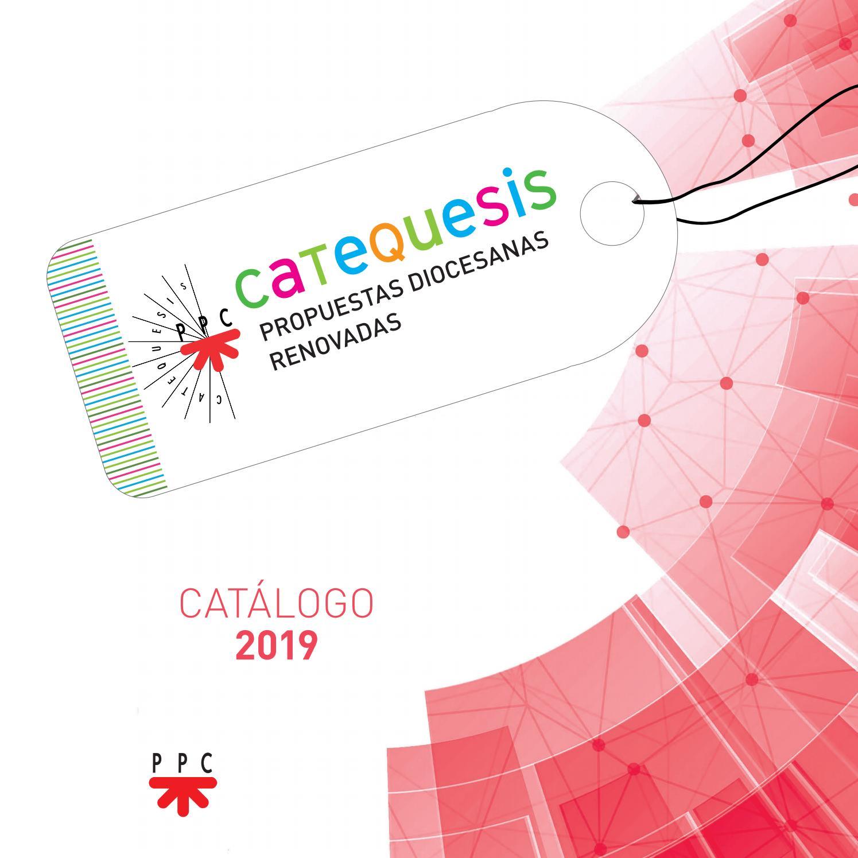 Catálogo catequesis