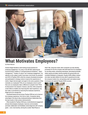 Page 50 of What Motivates Employees