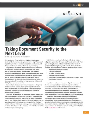 Page 53 of Taking Document Security to the Next Level