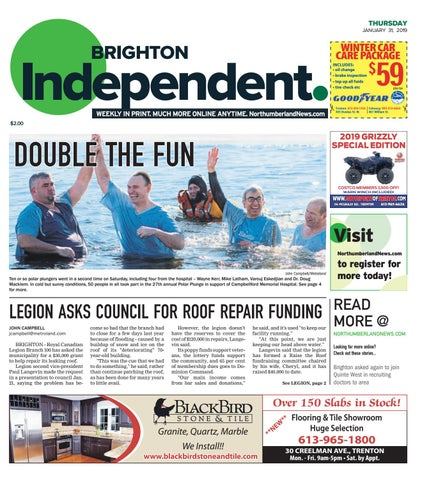 Bria20190131 By Metroland East Brighton Independent Issuu