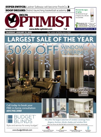 26bef993a4 Delta Optimist January 31 2019 by Delta Optimist - issuu