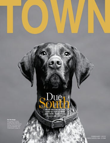 5bdcd09d2 TOWN February 2019 by Community Journals - issuu