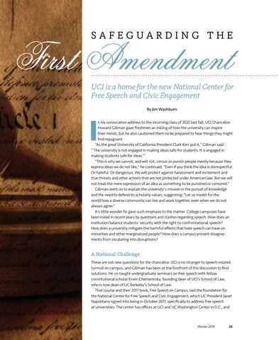 Page 35 of Safeguarding the First Amendment