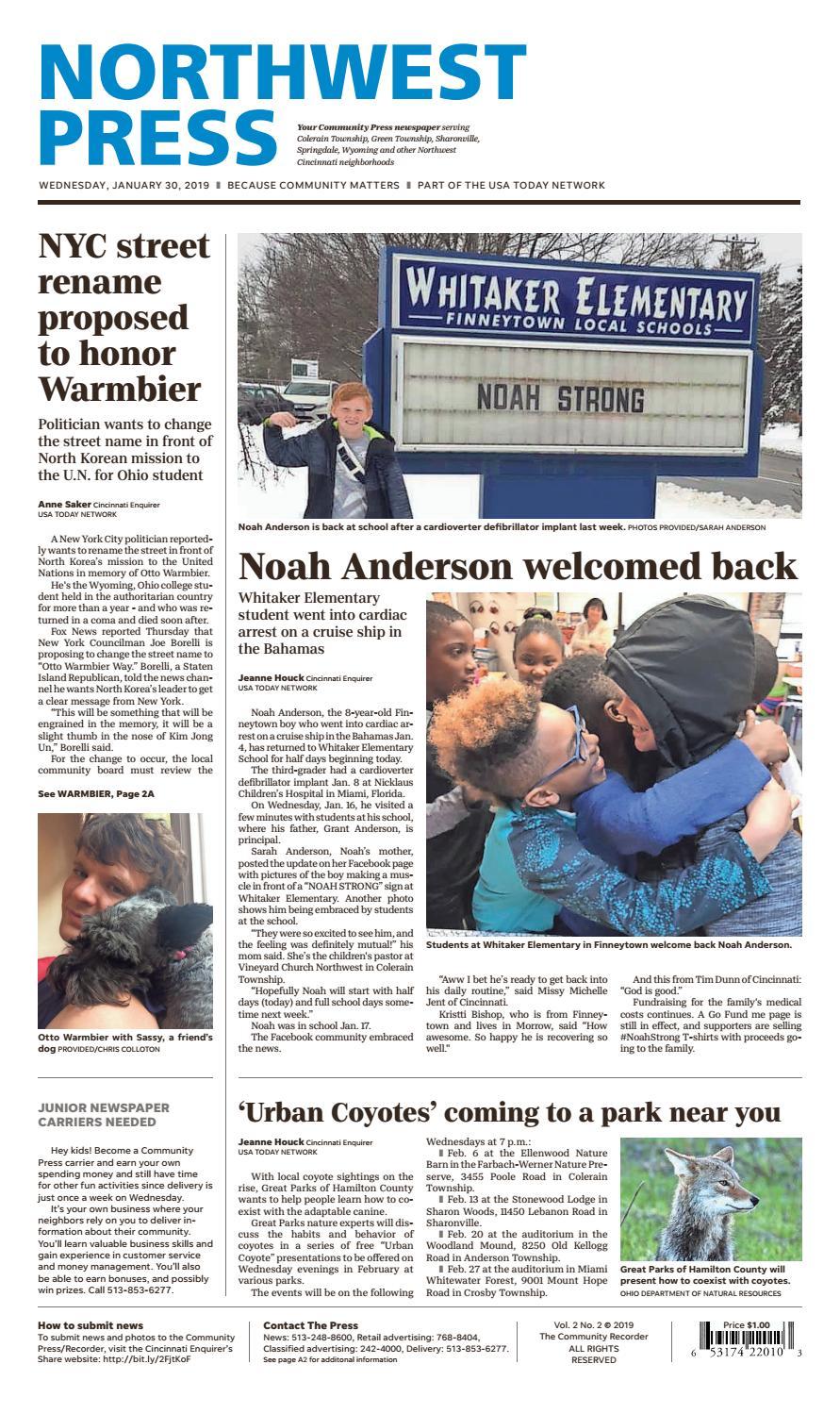 northwest press 01 30 19 by enquirer media issuu rh issuu com
