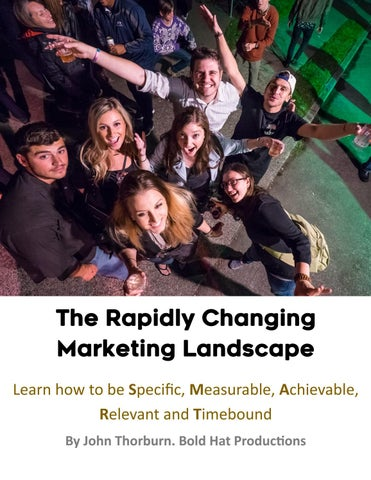Page 10 of The Rapidly Changing Marketing Landscape