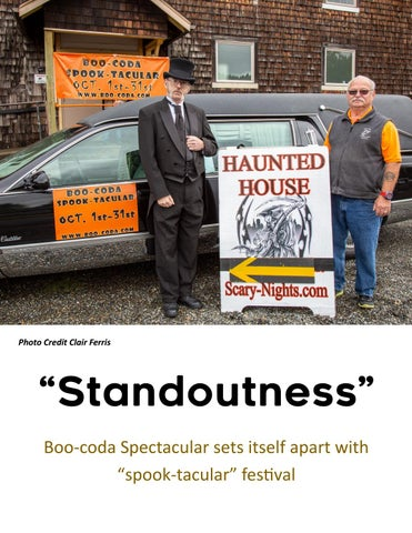Page 6 of Standoutness
