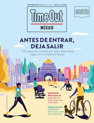 Time Out México febrero 2019 by Time Out México - issuu 69142bf6ba7ce