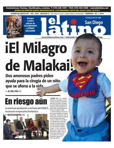 5385f0532 El Latino San Diego Newspaper by El Latino San Diego Newspaper - issuu