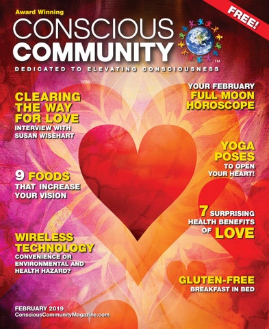 1dbef770612bd Conscious Community Magazine - February 2019 by Conscious Community ...
