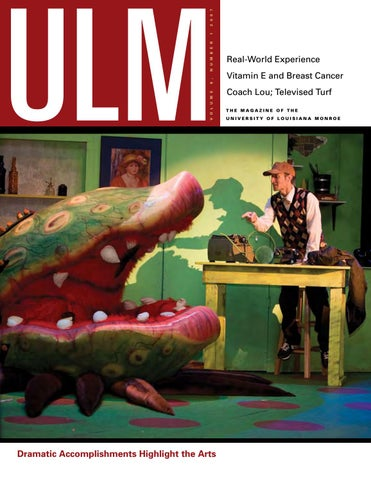 2018 shoes discount sale new lifestyle ULM Magazine Fall 2007 by University of Louisiana Monroe - issuu