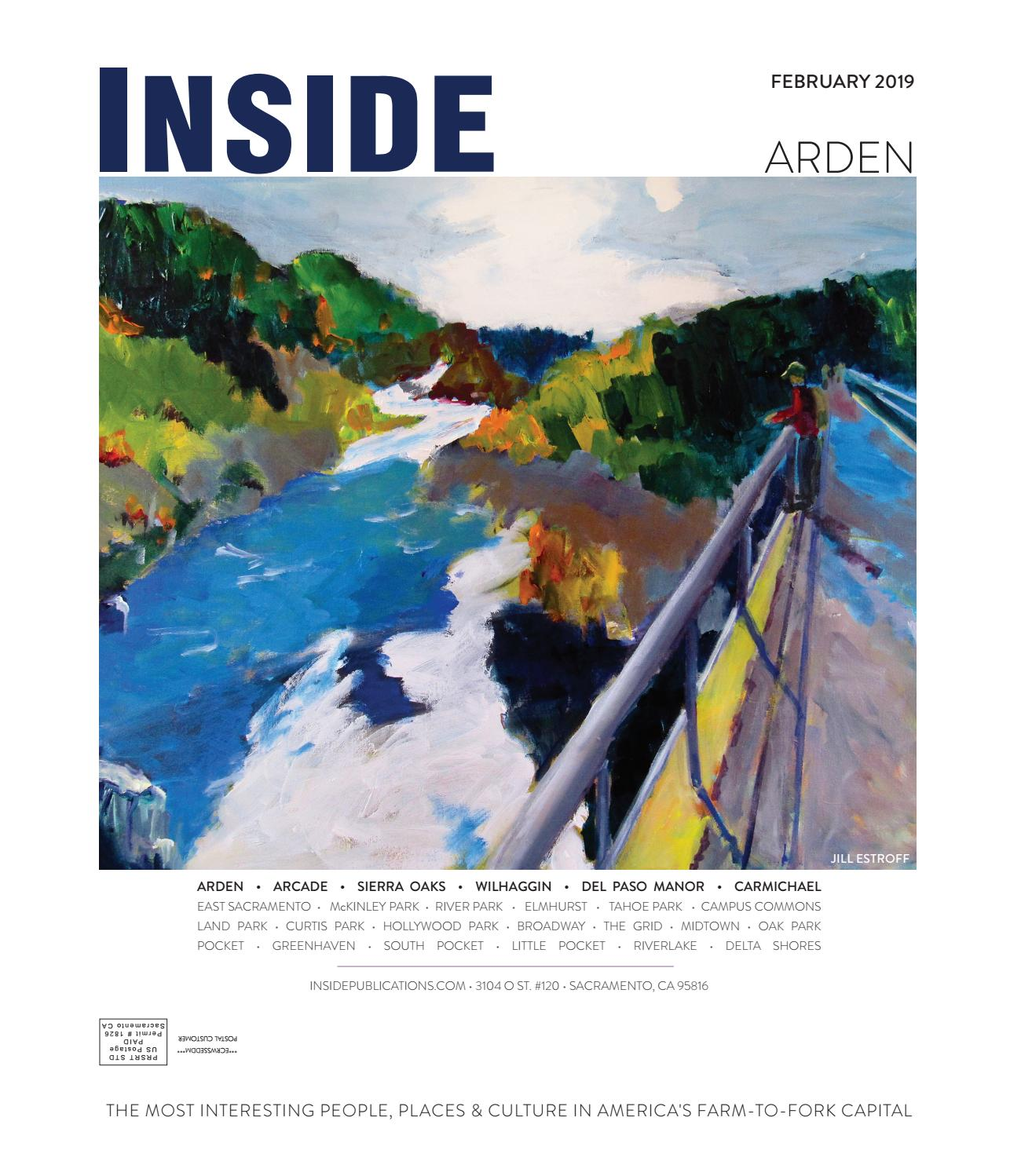 February 2019 By Arden Publications Issuu Inside oCrdeBx