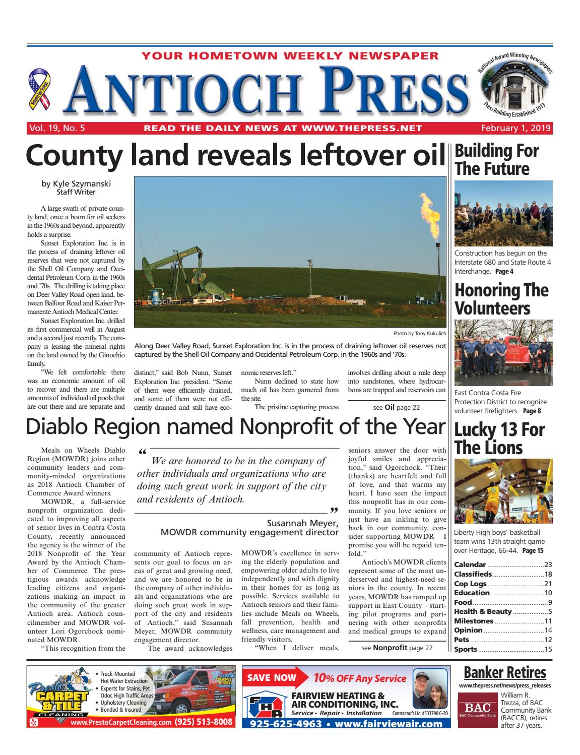 Antioch Press 02 01 19 by Brentwood Press & Publishing - issuu