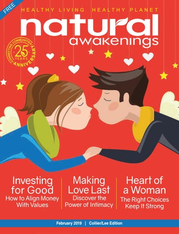 Natural Awakenings Naplesft Myers February 2019 By